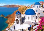 Santorini Private Sightseeing Tour. Santorini, Greece