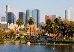 Grande excursão de Los Angeles. Los Angeles, CA, ESTADOS UNIDOS