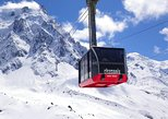 Chamonix and Mont Blanc Tour from Geneva with Cable Car Option. Ginebra, Switzerland