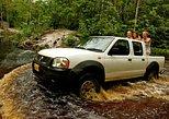 Jeep Safari. Paramaribo, Suriname