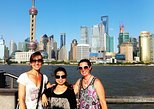 Private Full-Day Tour: Shanghai Old and New Highlights. Shanghai, CHINA