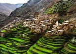 Atlas Mountains, Three Valleys Private Tour from Marrakech. Marrakech, Morocco City, Morocco