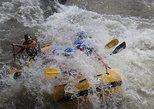 Upper Balsa River White-Water Rafting Adventure with Lunch. La Fortuna, COSTA RICA