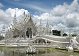Chiang Rai Private Tour: Oup Kham Museum, White Temple & More. Chiang Rai, Thailand