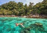 Recorrido de un día completo en crucero por Koh Samui Island y buceo de superficie. Koh Samui, TAILANDIA