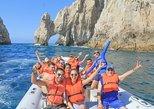 Los Cabos Snorkeling, Kayak e Stand-Up Paddleboard Aventura. Los Cabos, MÉXICO