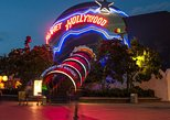 Planet Hollywood Disneyland Paris: 35€ Meal Value, Marne-la-Vallee, FRANCIA