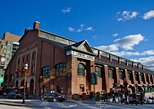St. Lawrence Market and Old Toronto Food Tour. Toronto, CANADA