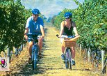 Hawkes Bay Wineries Self-Guided Bike Tour. Hastings, New Zealand