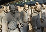 Private Day Tour to Terra Cotta Army and Optional City Attractions with Lunch, Sian, CHINA