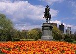 Excursão a pé particular por Boston. Boston, MA, ESTADOS UNIDOS