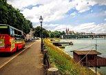 Basel City Sightseeing Bus Tour. Basilea, Switzerland