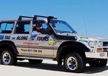Port Stephens Bush, Beach and Sand Dune 4WD Passenger Tour. Port Stephens, AUSTRALIA