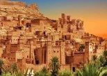 Excursión privada a Ait Ben Haddou por la carretera de las kasbahs desde Marrakech. Marrakech, Ciudad de Marruecos, MARRUECOS
