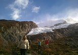 Sail, Hike and Explore El Chaltén Full Day Tour,