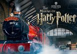 Warner Bros Harry Potter Admission and Transport from London. Londres, United Kingdom