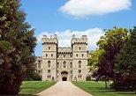 Londres, Castelo de Windsor, Stonehenge, Viagem diurna em Oxford com entrada,