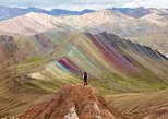 1 Day Tour to Palccoyo (Alternative Rainbow Mtn) from Cusco, Peru, Cusco, PERU