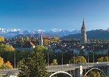 Excursão em grupo para todo o dia com visita a Dairy em Lucerna. Lucerna, Suíça