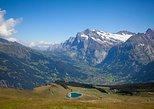Excursión a Jungfrau con Grindelwald e Interlaken desde Lucerna. Lucerna, SUIZA