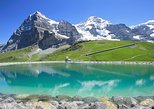 Tour del Oberland bernés desde Zúrich. Zurich, SUIZA