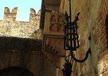 Apaixonada Verona: História de Romeu e Julieta ao vivo. Verona, Itália