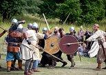 Birka, ciudad de los vikingos - Visita a pie y en barco,