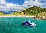 Bay of Islands Day Cruise:The Cream Trip. Bahia de Islas, New Zealand