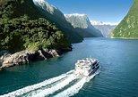 Recorrido de día completo por Milford Sound desde Te Anau a Queenstown. Te Anau, NUEVA ZELANDIA