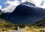 Milford Sound Full-Day Tour from Te Anau. Te Anau, New Zealand