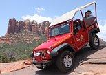 Soldier Pass Trail Jeep Tour from Sedona, Sedona y Flagstaff, AZ, ESTADOS UNIDOS