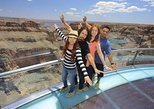 Grand Canyon West Rim from Las Vegas with Skywalk Option,