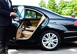 Private Airport Transfer from Larnaca Airport in a 4-seater taxi, Larnaca, CHIPRE