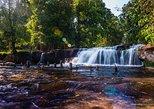 Phnom Kulen, 1000 Linga River and Waterfall Small Group Day Tour, Siem Reap, CAMBOYA