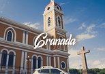 Transfer Managua to Granada. Managua, Nicaragua