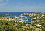 Sardinia's Costa Smeralda Minivan Tour With Winery Visit. Olbia, ITALY