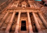 Day Tour to Petra from Amman. Aman, Jordan
