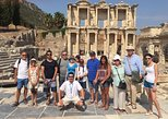 Tour of Ephesus with Personal Guide&Vehicle. Kusadasi, Turkey