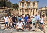 Tour of Ephesus with Personal Guide&Vehicle. Kusadasi, Turkey