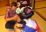 Cena privada con una Geisha. Kioto, JAPON