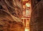 Petra: The Wonder of the World in a Day (Lunch Included), Aman, JORDANIA
