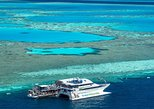 Great Barrier Reef Day Cruise to Reefworld, Airlie Beach, AUSTRALIA