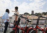 Cannes E-Bike Guided Tour, Cannes, FRANCIA