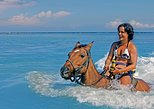 Chukka's Horseback Ride n' Swim! - Active Adventure. Montego Bay, JAMAICA