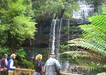 Mt Field National Park and Russell Falls from Hobart, Hobart, AUSTRALIA