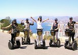 Segway Tour of Benidorm with Route Choice. Benidorm, Spain