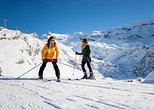 Mount Titlis - First Ski Experience incl. Ice Flyer in Engelberg. Lucerna, Switzerland