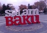 Amazing 3 days Baku trip, Baku, Azerbaidjão