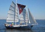 Chesapeake Bay History Sailing Tour. Baltimore, MD, UNITED STATES
