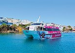 Viaje de ida o ida y vuelta en taxi acuático: de Puerto del Carmen a Puerto Calero. Lanzarote, ESPAÑA